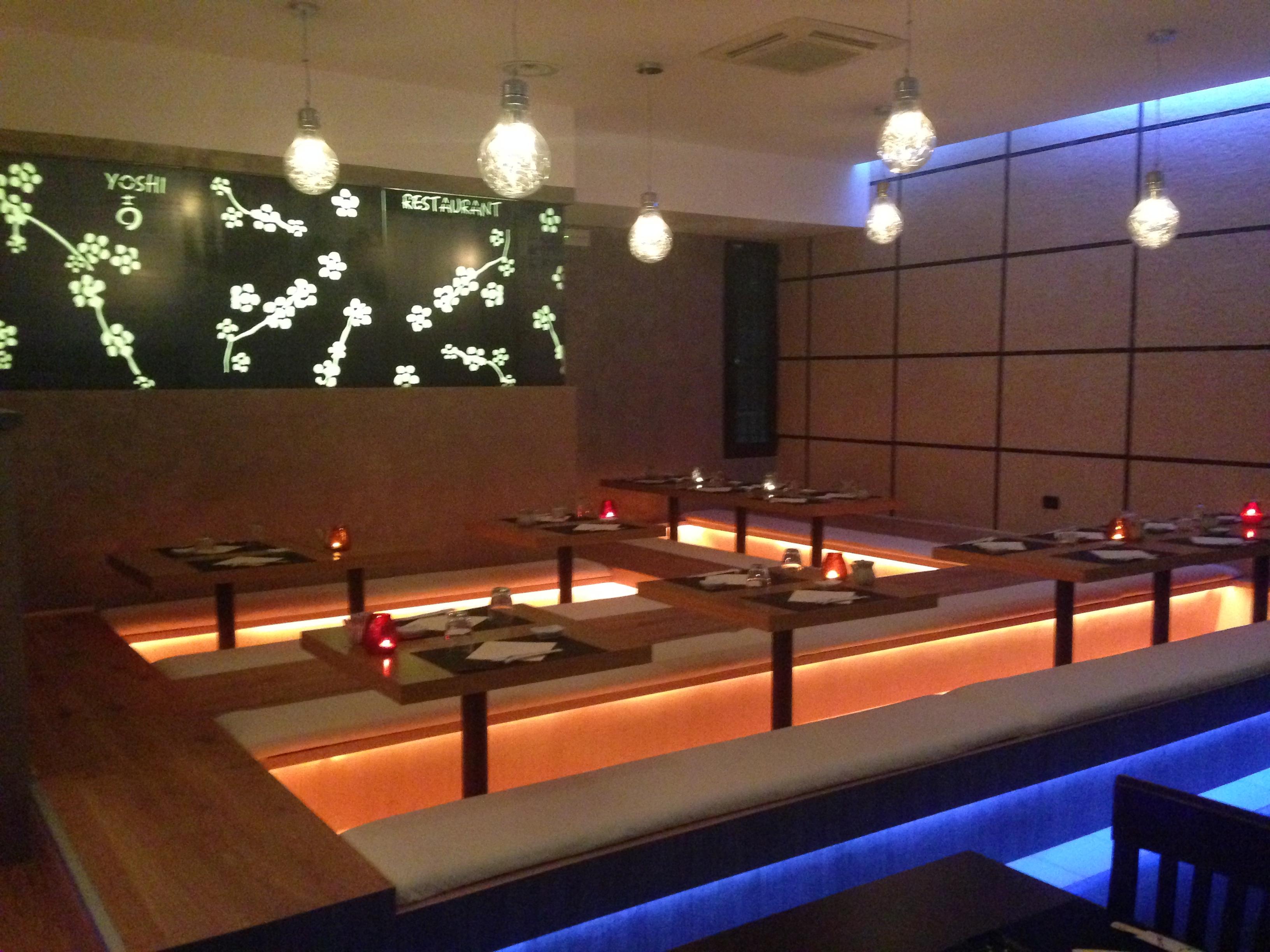 Home yoshi ristorante giapponese bologna for Migliori design di baite