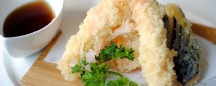 tempura di Yoshi