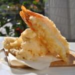 tempura di pesce