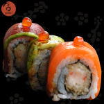 arcobaleno roll